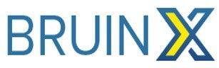 BruinX logo