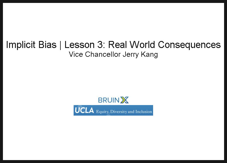 Screenshot of Implicit Bias Lesson 3