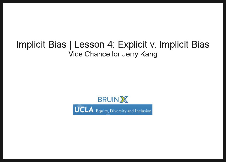 Screenshot of Implicit Bias Lesson 4