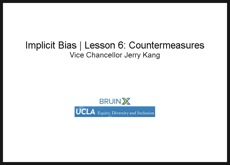 Screenshot of Implicit Bias Lesson 6