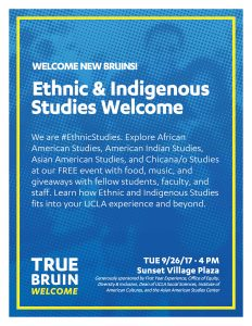 Ethnic and Indigenous Studies Fair 04 (Full Letter Flyer) - REVISED (2) with sponsors