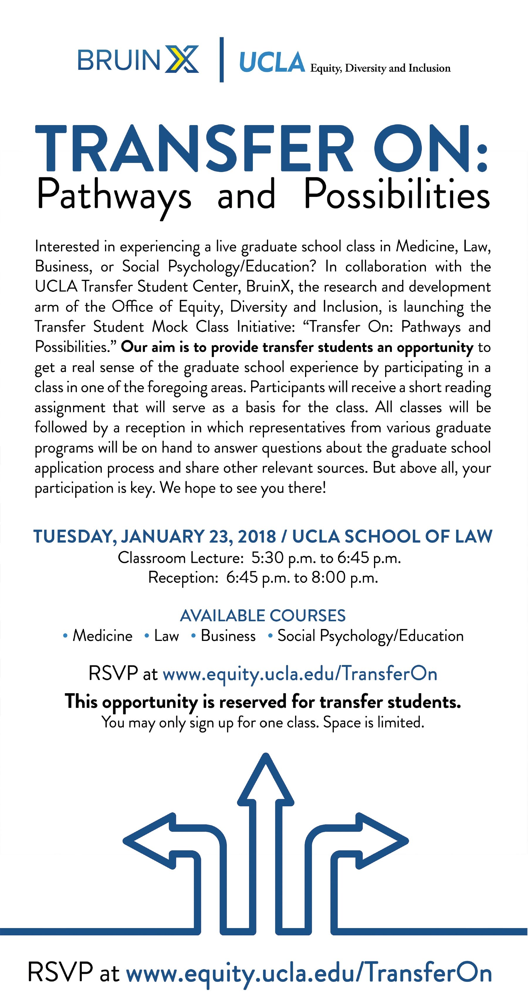 """Transfer On: Pathways and Possibilities"" – Transfer ..."
