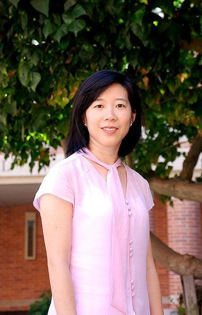 Margaret Shih