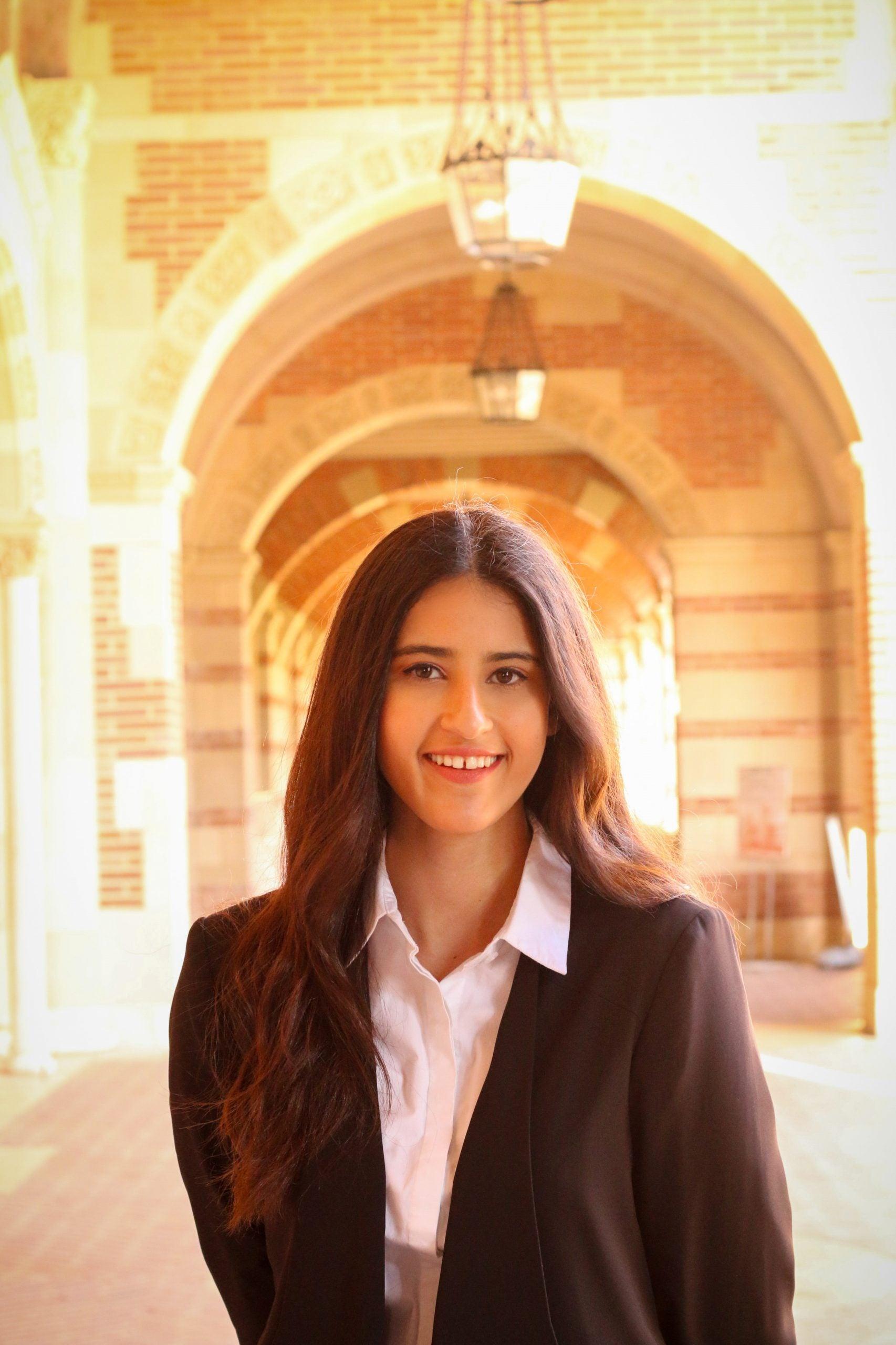 Aliyah Kazemaini