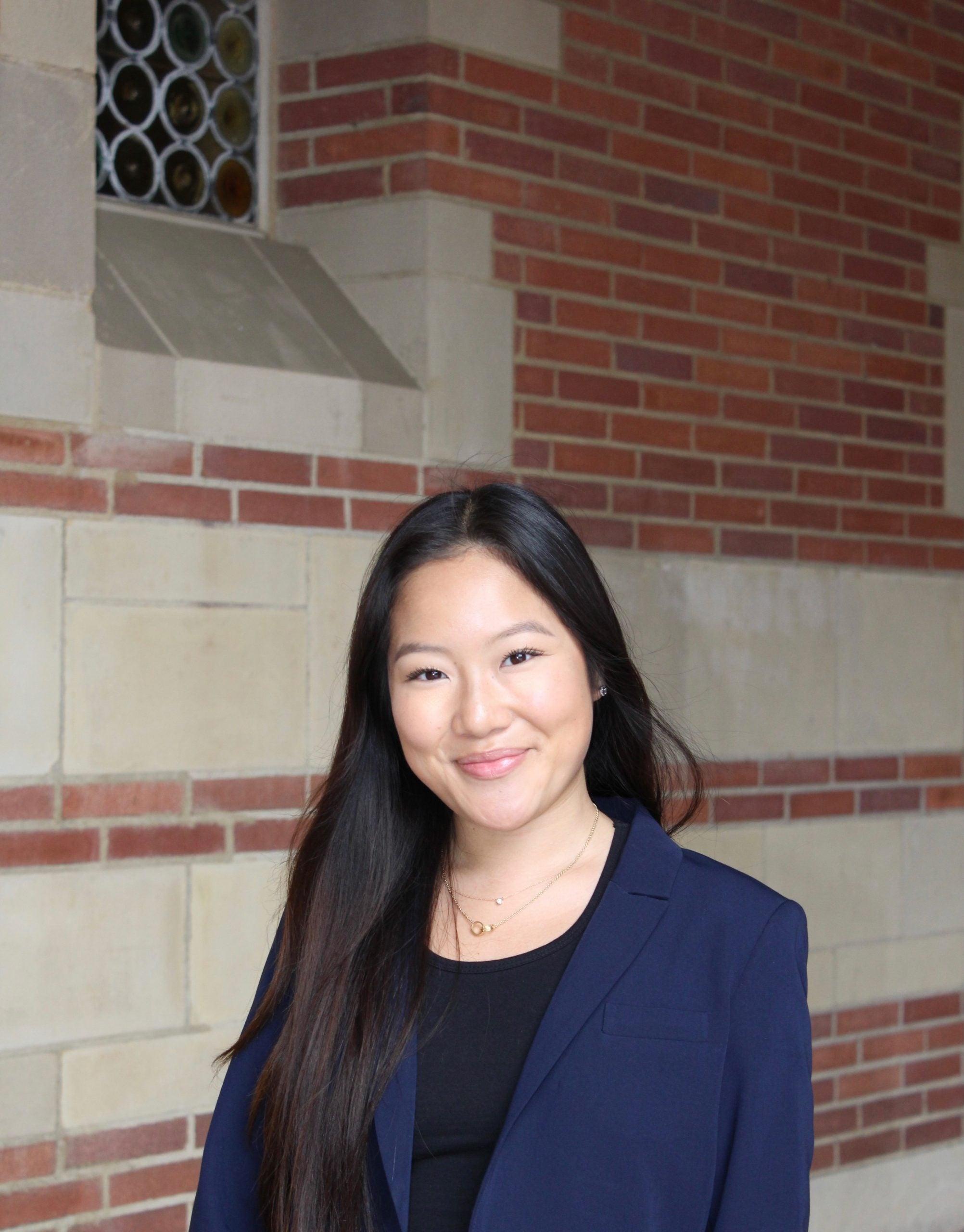 Iris Hong